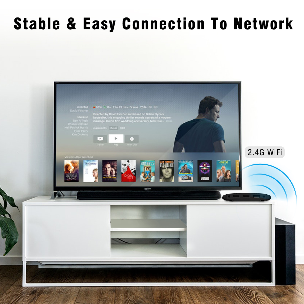 m8s android tv box user manual