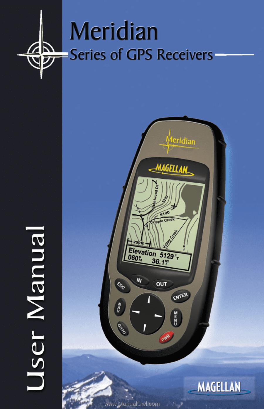 magellan roadmate 300 gps manual