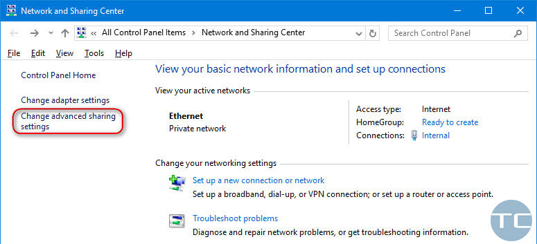 manually create a network profile windows 10