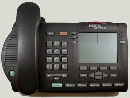 meridian m2008 basic phone manual