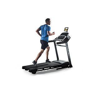 nordic track c950i treadmill manual online