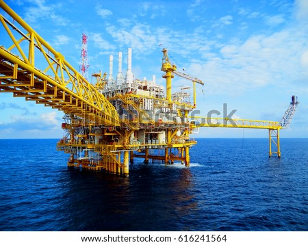 oil and gas operations manual
