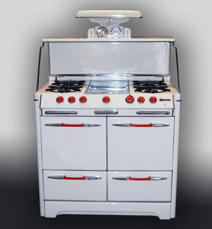 old kelvinator oven manual free