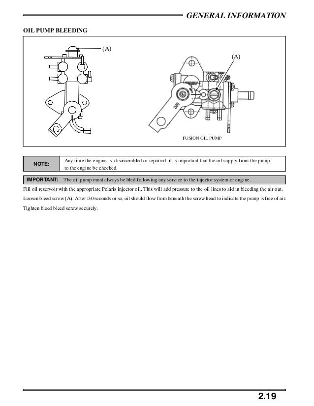 polaris switchback 2012 service manual