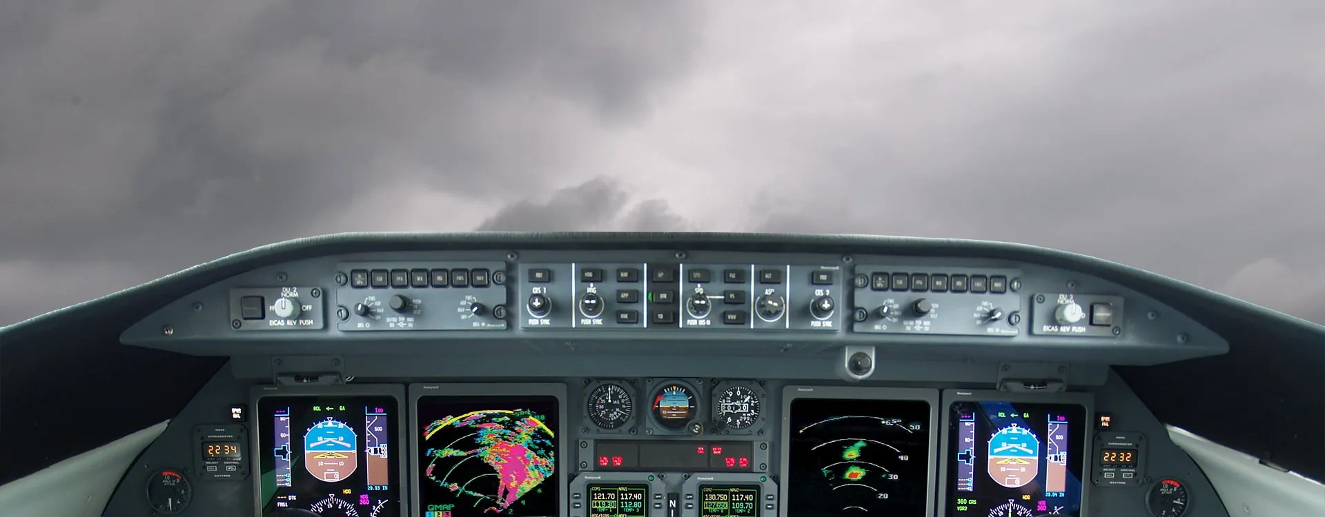 primus 880 weather radar manual