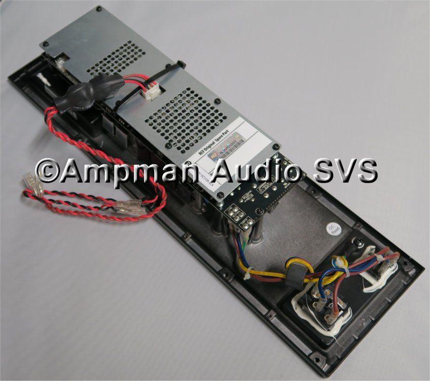 rcf art 315a service manual