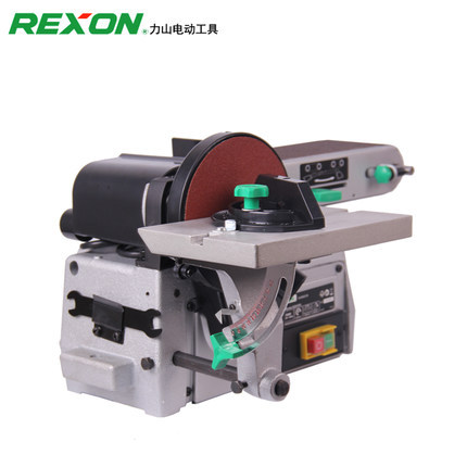 rexon belt disc sander 31-460 manual