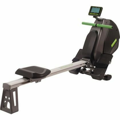 roger black magnetic rowing machine user manual