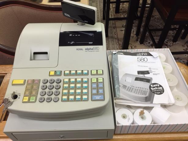 royal cash register manual alpha 710ml