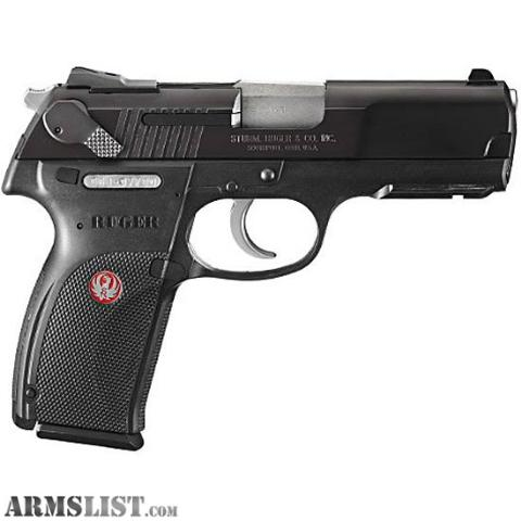 ruger p345 bb gun manual