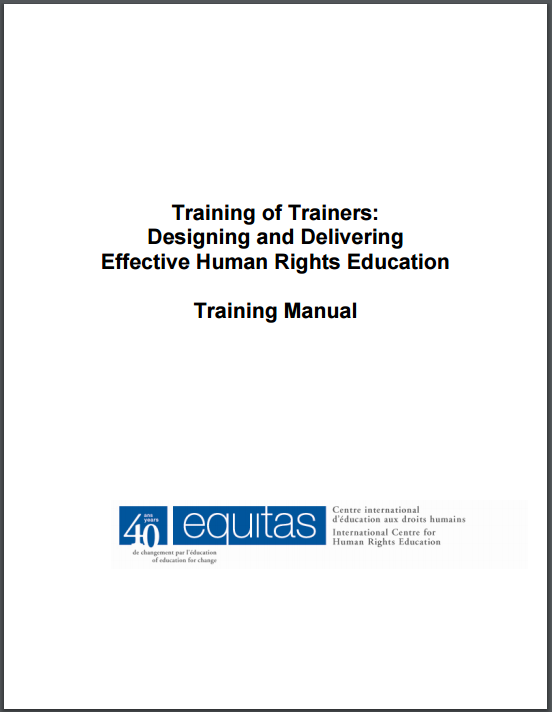 sample of introductions for training manuals templates