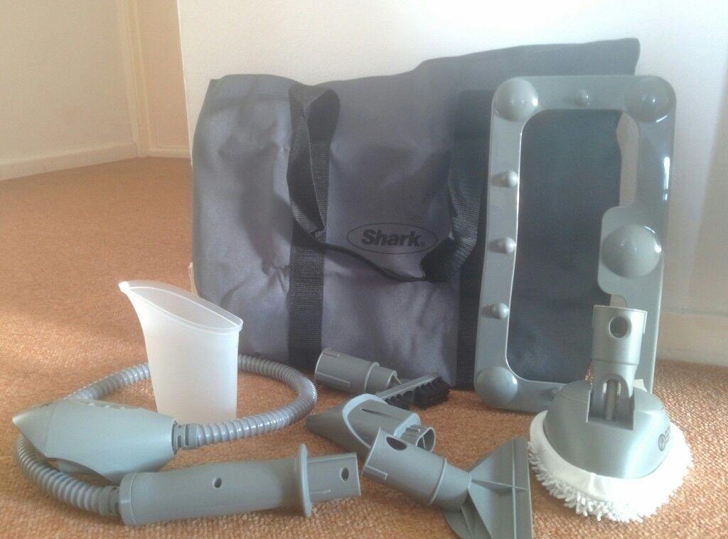 shark lift away professional steam pocket mop s3901 manual