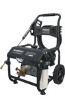 simoniz 1900 psi pressure washer manual