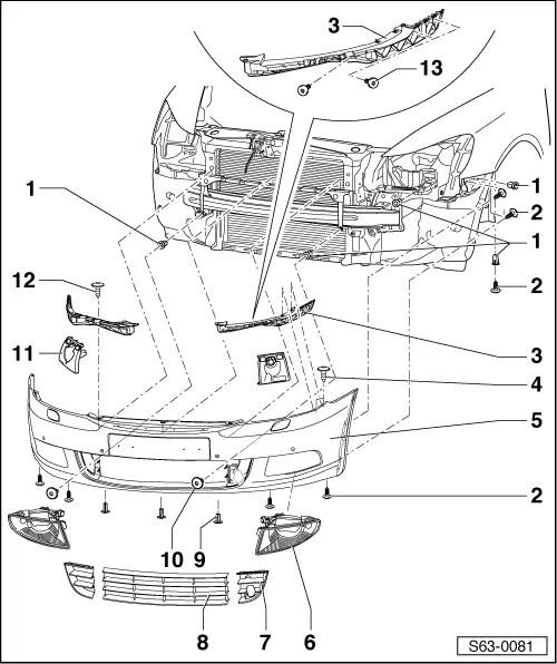 skoda octavia mk3 workshop manual