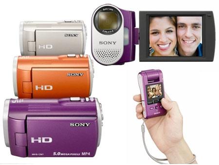 sony bloggie 3d camera manual
