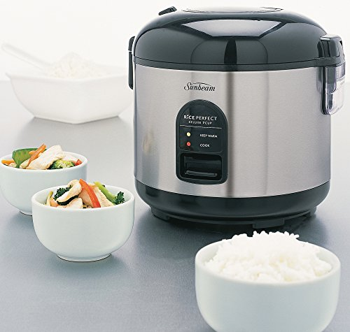 sunbeam rice cooker cksbrc165-033 manual