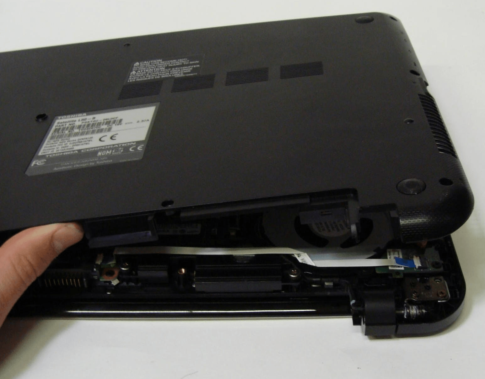 toshiba l50 laptop user manual
