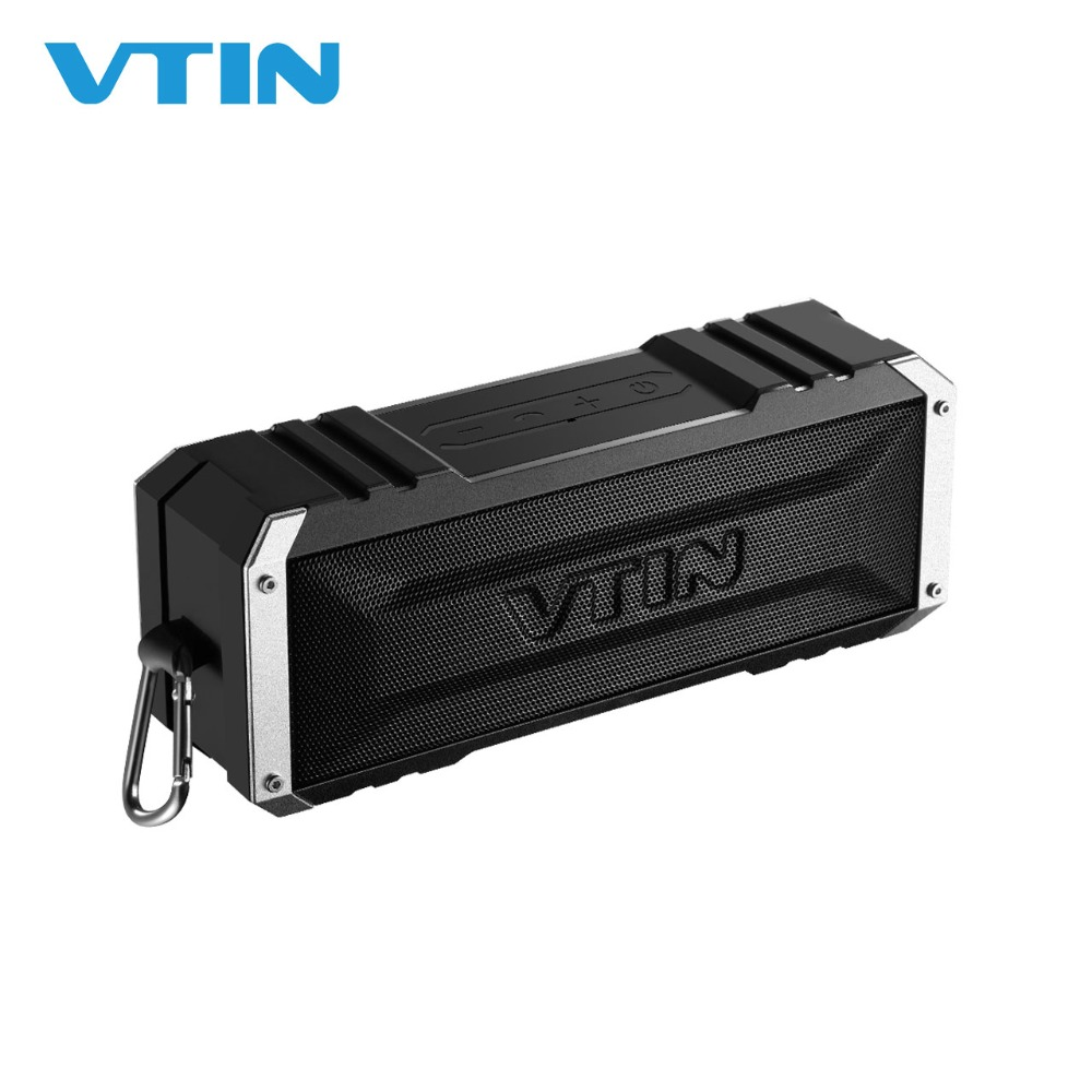 vtin bluetooth punker speaker manual