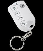yale ef-series telecommunicating alarm kit manual