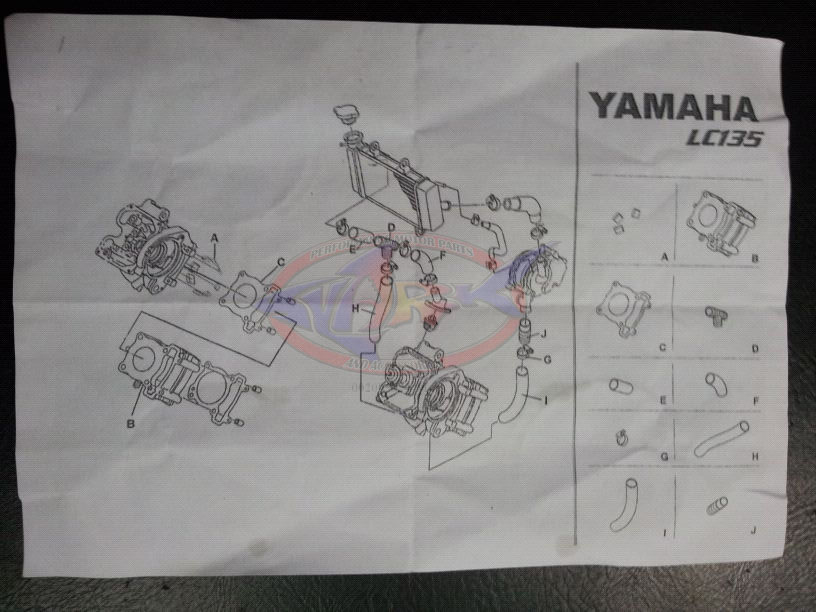 yz250 2010 shop manual free download